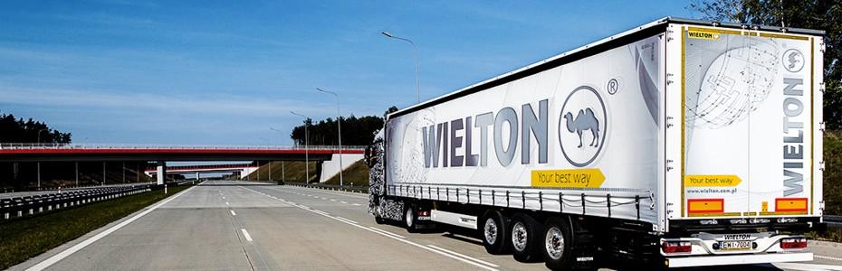 Návesy WIELTON